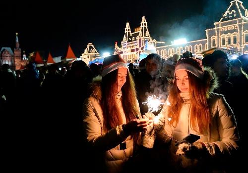 Граждан РФ, желающих отметить новый год за границей, предупредили об угрозе терактов