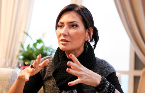 """Новый президент фонда """"Справедливая помощь"""" продолжит дело доктора Лизы"""
