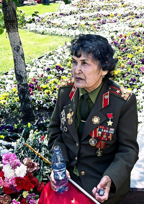Самозванцы в советской армии