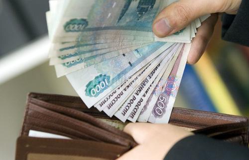 Стало известно, кто в России зарабатывает больше всего