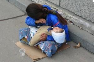 Давать ли милостыню просящим? 513670-300x200