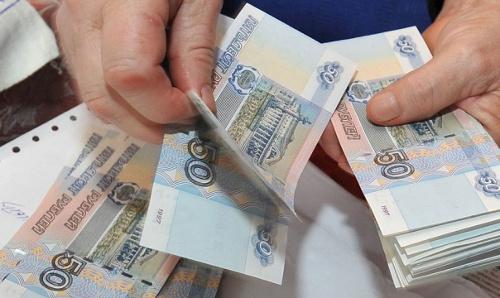 Состоятельных пенсионеров в России могут лишить пенсии