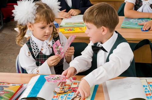 В России посчитали, сколько стоит собрать ребенка в школу