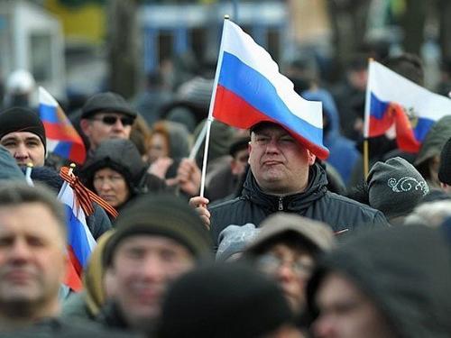 Россияне больше всего боятся подорожания продуктов